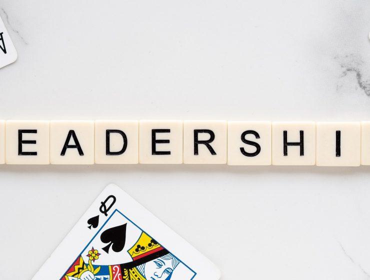 kultura przywództwa